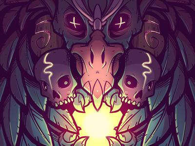 Druid's Curse