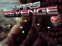 Yars Revenge Reimagined