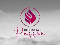 Christian Passion - Logo