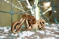 Ugears Bike Vm 02 Model