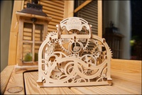 Ugears Mechanical Theater Model