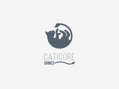 Caticore Logo