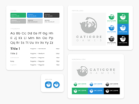 Weekly UI 5 — Style Guide