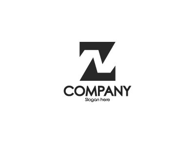 Zn Logo By A M Hidayat On Dribbble