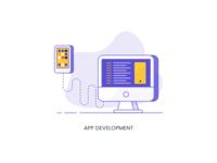 (1/4) Services Icon - App Development