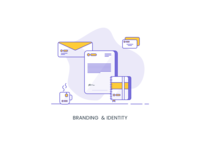 (4/4) Services Icon - Branding & Identity
