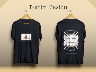 T-Shirt Design for Significant Result uiux logo design designing result t shirt design
