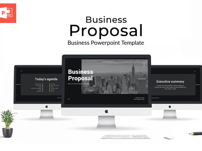 Business Proposal Powerpoint Presentation trending presentations vertical extended standard grey proposal corporate marketing review creative simple clean business office pptx ppt presentation keynote powerpoint