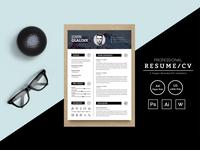 John Glalink Resume Template