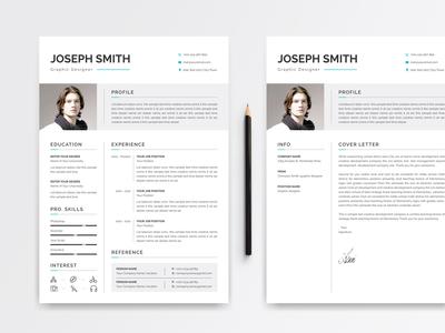 Joseph Smith Resume Template