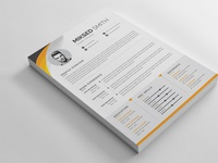 Miksed Smith Word Resume