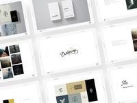 Exploring Co. Brand Bible