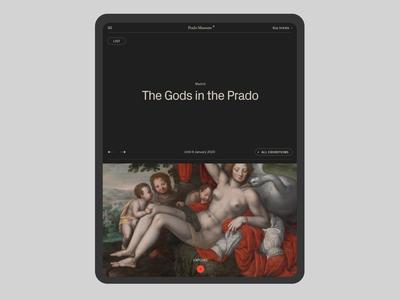Museum of the Prado.