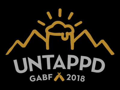 Untappd @ The Great American Beer Festival 2018