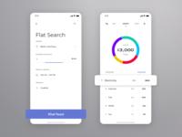 RLST - Search / Analytics