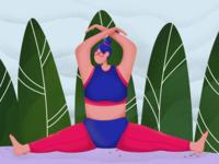 Yoga time 2