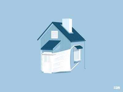 Stay Home vector digital art freelance illustrator graphic designer illustration graphic design graphiste covid-19 virus coronavirus stayathome home