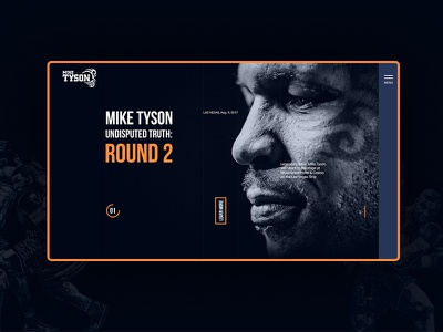 Main Page Dribble person man boxing tyson mike