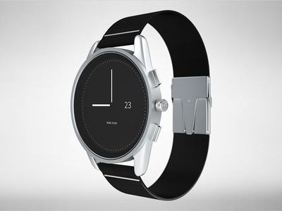 Smartwatch concept #2