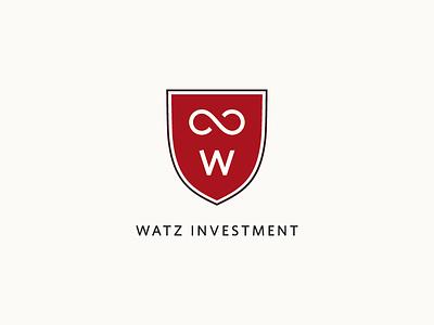 Watz investment logo