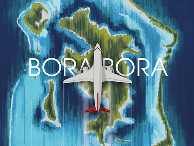 Bora Bora bora bora