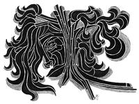 Just a little sharpie doodle