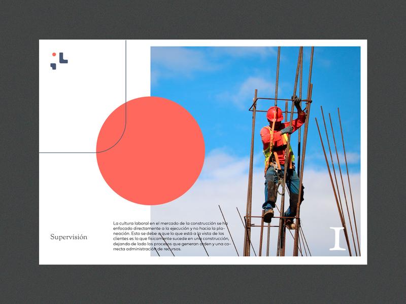 Grupo Deyco póster b branding love construction grow design poster art poster brand