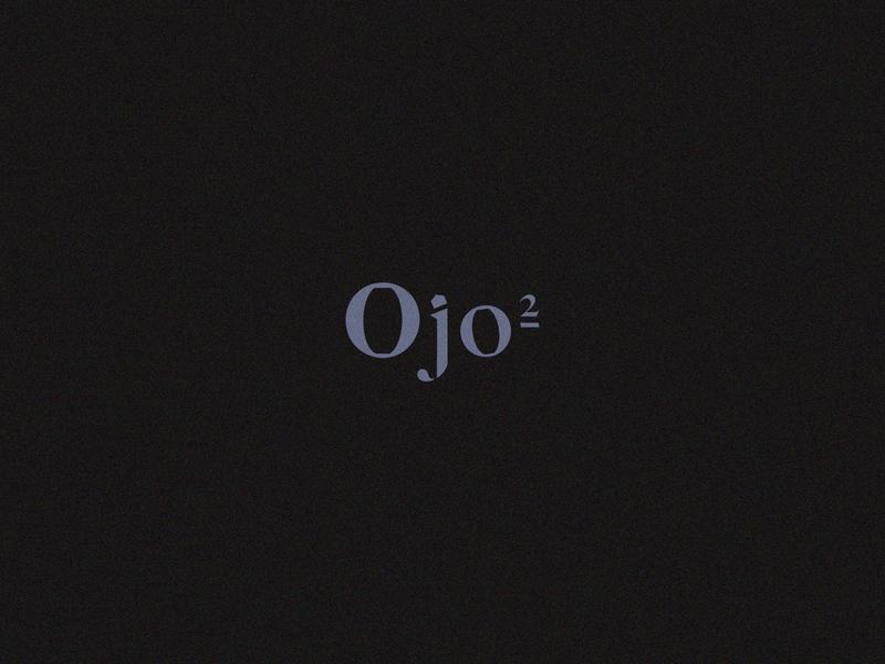Ojo Cuadrado corporate branding design logo architecture draw branding