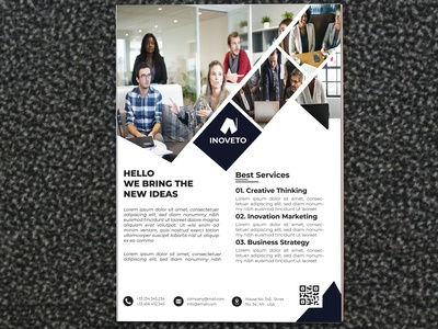 Professional Flyer design-1