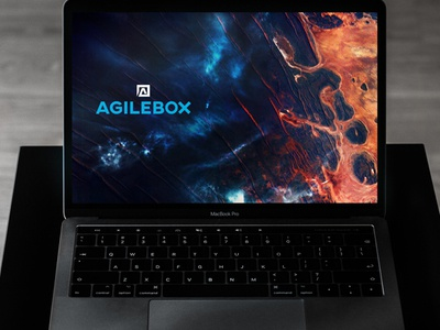 Agilebox Logo