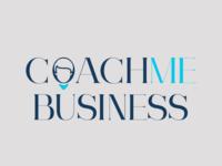 Coach Me Business logo