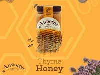 Airborne Honey