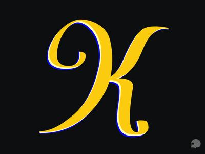K SCRIPTED