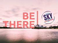 Sky Vacations Logo 2.0
