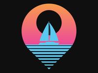 Sailing - Neon Edition