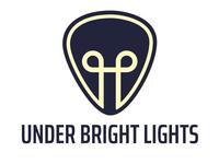 Under Bright Lights Blog Logo