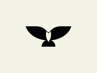 Falcon flat minimal vector logo icon set line icon design icons