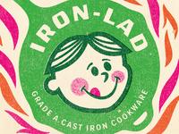 Iron Lad