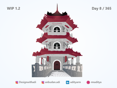 Architecture Temple