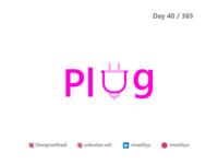 Plug - Illustration