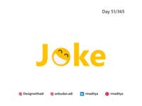 Joke - logo