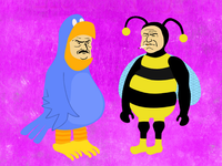 The Birds & Bees