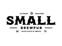 Small Brewpub