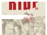 Pedal craft large 3