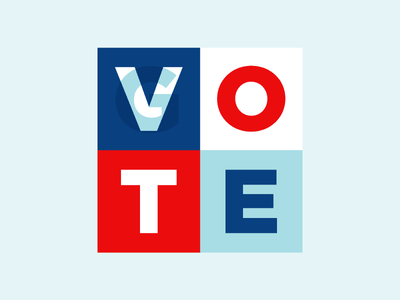 Go Vote govote studio mast travis ladue