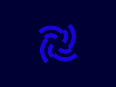 Swirl logo studio mast travis ladue