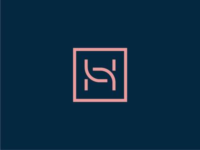 HS travis ladue logo