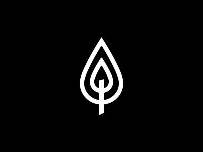 Flame logo studio mast travis ladue