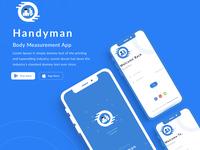 Handyman Mobile App