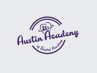Logo for Dental Academy